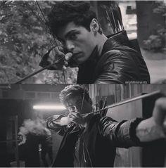 Alec ♥