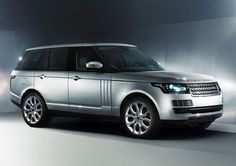 Luxury Motors by Land Rover - BEVERLY HILLS MAGAZINE