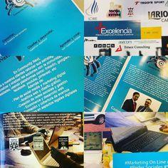 Hoy nos toca contarles que por fin tenemos una nueva etapa y que el papel nos acompaña también en los desarrollos y estratégias ya que van de mano sin dudas. Gracias a todos por permitirnos seguir adelante #cmnext tejiendo redes sociales! !  #conquistar #working #job #myjob #office #company #pymes #emprendedores #business #WebDevelopers #FrontEnd #Webs #team #startup #ecommerce #SEO #rrss #cm #smo #marketing by communitynext