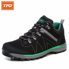 56.78$  Buy here - http://alipt7.shopchina.info/1/go.php?t=32772569464 - TFO Men Hiking Shoes Brand Sports Training Sneakers Man Athletic Outdoor Shoes Waterproof Breathable Climbing Trekking 842610  #magazine