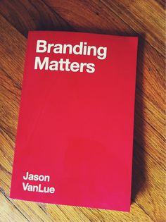 Branding Matters Book