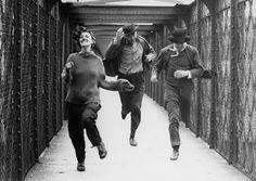 """""""Jules et Jim"""" de Francois Truffaut"""