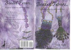 Beaded Favors Bags - Maica Dos - Álbumes web de Picasa