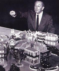 ': Walt Disney, the Imagineers, and the 1964 World Fair Magic Skyway project