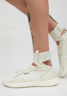 8a288f950c0 PUMA FENTY PUMA By Rihanna Trainer Mid Geo Sneakers cuz you play the game  so good