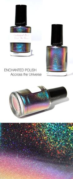 Enchanted Polish Accross the universe http://pshiiit.com