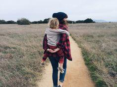 Mommy & me | Kevin Russ | VSCO