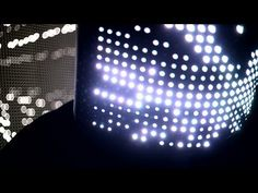 ---- Squarepusher - 'Dark Steering' -----------------------------------------------------   AMAZING VISUAL SHOW.      Dark Steering is taken from forthcoming album 'Ufabulum' out 14th/15th May