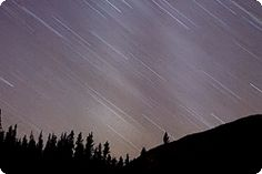 How to Shoot Star Trails & Out of This World Night Sky Photos