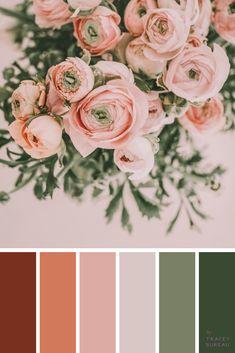 Color Palettes — Authentic Days & Beach Causeways - by Tracey Bureau Color Schemes Colour Palettes, Colour Pallete, Color Combinations, Color Palette For Home, Color Swatches, House Colors, Color Inspiration, Wedding Colors, Wedding Bouquets
