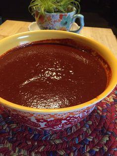 Chili Recipes, Meat Recipes, Sauce Recipes, Mexican Food Recipes, Food Processor Recipes, Cooking Recipes, Mexican Desserts, Spanish Recipes, Cooking Tips