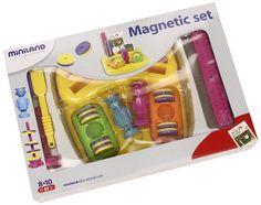 Magnetic nel mese di settembre: Amazon.it: Giochi e giocattoli 37 euro