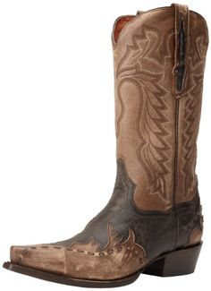 online shopping for Dan Post Men's Lucky Break Western Boot from top store. See new offer for Dan Post Men's Lucky Break Western Boot Western Boots, Cowboy Boots, Westerns, Men's Shoes, Shoe Boots, Safety Toe Boots, Ostrich Boots, Mens Running Trainers, Rugged Men