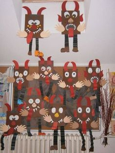 School Art Projects, Diy Projects To Try, Projects For Kids, Diy For Kids, Chrismas Crafts For Kids, Christmas Crafts, Carnival Crafts, Diy And Crafts, Arts And Crafts
