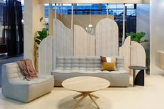 GIR Stand is located in Hall 3 at the Belgrade Furniture Fair. Furniture, Furniture Making, Curated Items, Ethnicraft