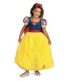 Look what I found on #zulily! Yellow Prestige Dress - Girls #zulilyfinds