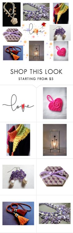 """Items I LOVE!!"" by artistinjewelry ❤ liked on Polyvore"