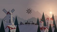 Calming game Alto's Adventure just got more relaxing  #ninplay #mobilegaming  http://mobilesyrup.com/2016/06/01/calming-game-altos-adventure-just-got-more-relaxing/