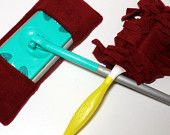 Reusable Fleece Swiffer Sweeper and Duster Covers Set