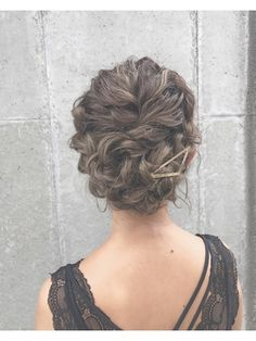 Hair Arrange, Cute Hairstyles, Wedding Hairstyles, Curly Girl, Salons, Curly Hair Styles, Hair Makeup, Hair Beauty, Dreadlocks