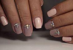 Нежный маникюр Winter Nails - http://amzn.to/2iDAwtQ