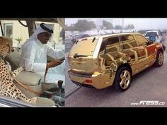 Review about Dubai Billionaires and their Luxuries - Documentary.. One of the very first lessons my mentor taught me..  http://bit.ly/1Hm8XHt