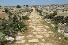 Via Tauri, Asia Minor, Turkey | Carole Raddato | Flickr