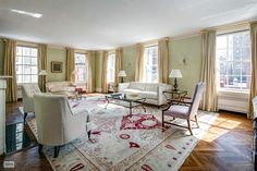 1220 Park Avenue, Upper East Side, NYC, $6,300,000, Web #: 13524154