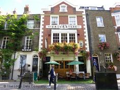 Cricketers - Food and Drink - visitlondon.com