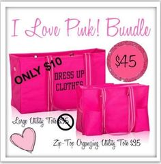 May Special.  Ask me how to get yours!!! #joyfulltotesandjewels