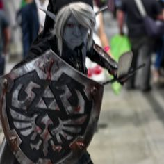 Link Cosplay, Dv A, Awesome Costumes, Kim Possible, Amazing Cosplay, Legend Of Zelda, Aesthetics, Darth Vader, Instagram Posts