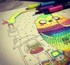 adventure time | Tumblr
