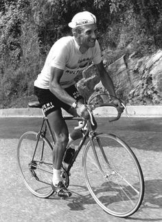 Gianni Motta rode for Molteni from 1964 to 1968.