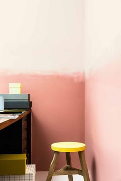 Dulux Colour of the Year 2015 - Copper Blush [2]