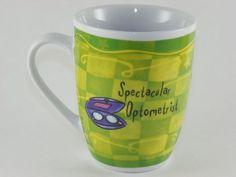 Spectacular Optometrist Coffee Mug