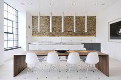 By Chiara Ferrari  nice table