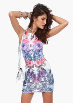 Sublimation Techno Dress | Shop for Sublimation Techno Dress Online