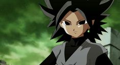 Caulifla Black