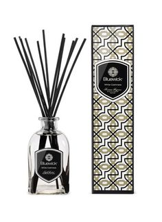 White Cashmere Fragrance Diffuser by Bluewick Home Fragrance on Gilt Home