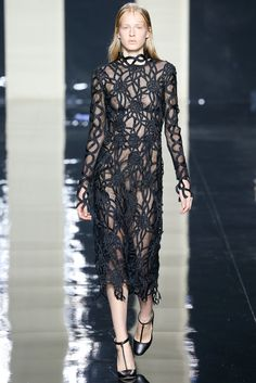 Christopher Kane Spring 2015 Ready-to-Wear - Collection - Gallery - Look - Style.com