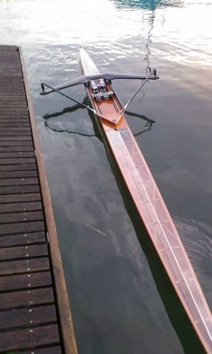 Getaway vehicle | Rowing | Rowing shell, Rowing scull, Rowing