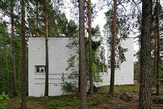 Galería de Clásicos de Arquitectura: Casa Experimental Muuratsalo / Alvar Aalto - 10