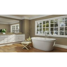 272 Best Freestanding Bathtubs Images In 2018