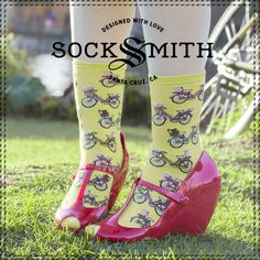 Socksmith socks are now available at ClogsAndShoes.com! Check out the cool comfortable prints available. Shop our feed! #socksmith #socks #cutesocks #treatyoself #boss #bosslady #bossbabe #naturalhair #girlpower #queen #bosslife #womensfashion #naturalhaircommunity #fashionblogger #blacklivesmatter #enjoy #entrepreneur #hosiery #regram #outfitoftheday #nursing #nurselife #nursingstudent #spring #springfashion #bike #highheels #biking #summer