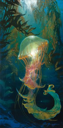 Dream Light I by Dale Terbush. Fine Art Limited Edition on Metal Sizes: 10 x 20 inches Edition Size: 99