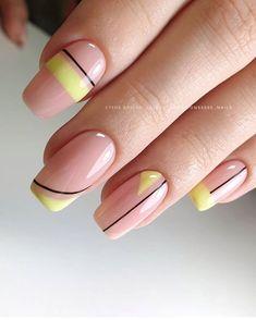 Edgy Nails, Chic Nails, Oval Nails, Elegant Nails, Stylish Nails, Trendy Nails, Almond Acrylic Nails, Best Acrylic Nails, Nail Art Designs Videos