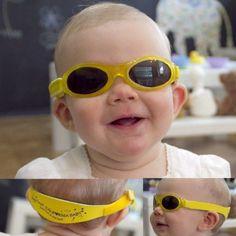 6792950eea4a California Baby Designer Baby Banz Sunglasses