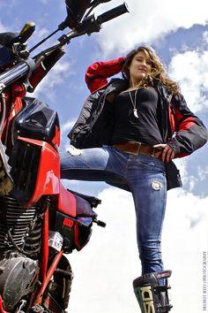 https://flic.kr/p/tBie38 | biker girl 6 | Model: Ayla / Location: Rendsburg  Homepage | 500px | facebook | twitter | google+ | instagram | blog | STREETFASHION MAGZZINE