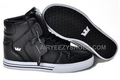 https://www.airyeezyshoes.com/supra-vaider-black-white-mens-shoes.html SUPRA VAIDER BLACK WHITE MEN'S SHOES Only $60.00 , Free Shipping!