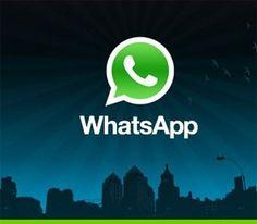 Com 18 bilhões de mensagens em um dia, WhatsApp quebra recorde  Textos foram enviados por meio do aplicativo na véspera de Ano Novo.  Popularidade atraiu a atenção do Facebook, que pode comprar 'app'.    O aplicativo de envio de mensagens gratuitas WhatsApp registrou o envio de 18 bilhões de mensagens no último dia de 2012, um novo recorde para o serviço. O motivo foi a grande quantidade de usuários que desejavam felicidades no novo ano para amigos e familiares.  O WhatsApp permite a troca…